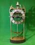 Морские деревянные часы, набор для сборки