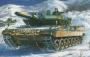 Немецкий танк Леопард 2  A5/А6