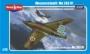 Немецкий самолет Me-263V1