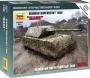Немецкий тяжелый танк Маус