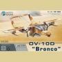 "OV-10D ""Bronco"" Kit First Look"