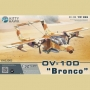"OV-10D ""Bronco"" Kit First Look"