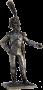 Офицер фузилеров-егирей Имп.Гвардии.Франция 1806-1814гг.