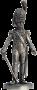 Офицер гвардейских гренадеров. Вестфалия, 1809-10 гг.