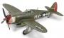 "P-47D Thunderbolt ""Razorback"""