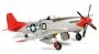 1/72 P-51D Tuskegee Airmen