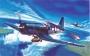 Палубный истребитель F-4U-1 `Корсар`