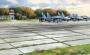Плиты Советского аэродромного покрытия ПАГ-14