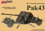 Пушка Pak 43 8,8 см