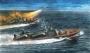 Ракетный катер Проект 205У
