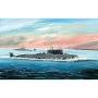 Российский атомный подводный ракетный крейсер К-141 Курск