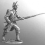 Рядовой пьедемонтского линейного полка, Италия 1859г.