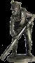 Рядовой (гандлангер) армейской пешей артиллерии, 1809-14 гг.