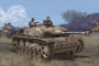 САУ  StuG.III Ausf.G Concrete Armored w/Zimmerit  (1:35)