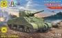 Шерман серия: танки ленд лиза  (1:72)