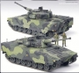 Шведская БМП CV9040B