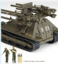"""Самоходная артиллерийская установка М50А1 """"Онтош"""""""
