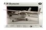 Самолет SKYMASTER O-2A 48 (Testors) 1/48