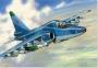 Истребитель Су-39