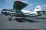 Многоцелевой самолет Ан-2 на лыжах