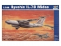 Самолет  Ил-78