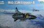 Самолёт  МиГ-23 М
