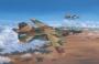 Самолет  Советский МиГ-23МЛ Flogger-C