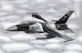 Самолет  F-16A/C Fighting Falcon Block 15/30/32 (1:144)