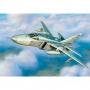 Самолет Су-24МР