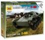 Советский танк Т-60