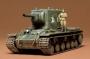 Советский танк КВ-2
