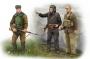 Советские солдаты в Афганистане  (1:35)