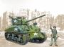 Танк M4 A1 SHERMAN