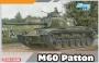 Танк M60 Patton (1:35)