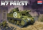 Танк М7 Priest
