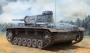Танк Pz.Kpfw.III (T) Ausf.H (1:35)