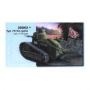 Танк TYP 79 KO-GATA (RPM) 1/35