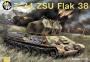 Танк T-34 с Flak 38 (Германия)