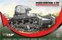 Танк Vickers-Armstrong 6-TON MK F/B