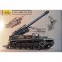 Танк  AMX 13/155