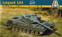Танк  LEOPARD 1 A3/A4 (1:72)