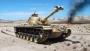 Танк  M48A2C (1:72)