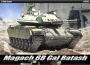 Танк  Magach 6B Gal Batash