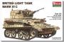 Танк  Mark VI С