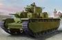 Танк  Soviet T-35 Heavy Tank - Early