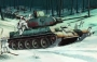 Танк  Т-34/76 мод. 1942 г. (1:16)