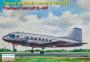 Транспортный самолет Ил-14Т