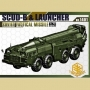 USSR Scud-B Louncher SOVIET TACTICAL MISSILE