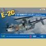 US Navy E-2C Hawkeye J.A.S.D.F. 50th Anniversary