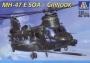 Вертолет MH-47 SOA Chinook